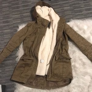 Forever 21 Jackets & Coats - Warm jacket
